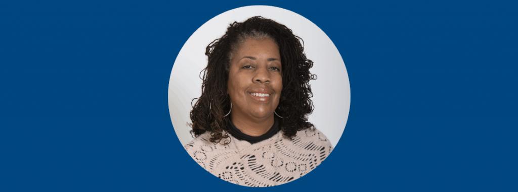 Priscilla Ellison – Human Resources Director