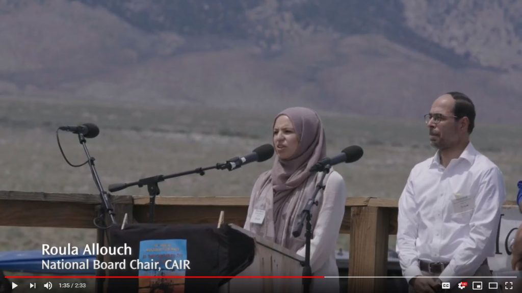 CAIR to Premiere 'Muslims at Manzanar: A Civil Rights Journey' Online Feb. 19 on Anniversary of 1942 Japanese American Internment Order