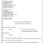 CAIR-Sacramento, Attorneys, Hamid Hayat Welcome Government's Dismissal of All Charges