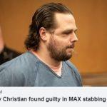 CAIR-Oregon Welcomes Guilty Verdict in MAX Stabbings