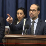 Full DC News Conference Video: CAIR, Partners Demand Action on Humanitarian Crisis in Idlib, Syria