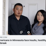 CAIR-Minnesota Condemns Racist COVID-19 Note Left On an Asian-American Couple's Door