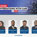 TONIGHT: CAIR to Launch 'Daily Dose' COVID-19 Conversations Facebook Live Program with Updates from U.S. Hot Spots