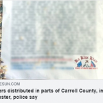 CAIR Condemns Racist KKK Flyers Distributed in Maryland, Calls on Elected Officials to Repudiate Divisive Ideology