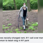 CAIR-NY Condemns Racist Incident and 911 Call in Central Park