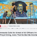 CAIR-Minnesota Calls on State to Fulfill Protesters' Demands by Charging All Officers Involved in George Floyd's Murder