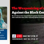 CAIR's 'Daily Dose' COVID-19 Conversation to Discuss 'The Weaponizing of 911 Calls Against the Black Community'