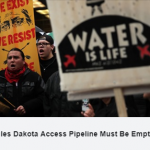 CAIR Welcomes Federal Court Ruling to Temporarily Shut Down Dakota Access Pipeline