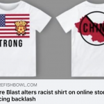 CAIR Applauds Baltimore Soccer Team's Removal of Anti-Asian Messaging on T-Shirt in Online Store