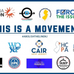 CAIR-NJ Signs Joint Letter Supporting Lawsuit Challenging New Jersey's 'Ballot Line' System