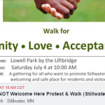 CAIR-Minnesota to Join No Hate Community Rally in Stillwater After Harassment of Muslim Mother, Child