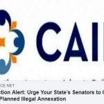 CAIR Applauds Sen. Van Hollen's Amendment Barring Use of Israel Aid for Illegal Annexation
