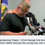 CAIR-Ohio Offers Condolences to the Family of Slain Toledo Muslim Police Officer