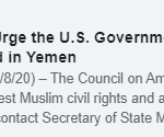 CAIR ACTION ALERT: Urge the U.S. Government to Bring Home Americans Stranded in Yemen