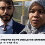 CAIR, Jacobs & Crumplar Law Firm to Announce Suit Challenging Delaware Agency's No-Hijab Rule