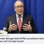 CAIR-NY Welcomes Comptroller Stringer's Statement that NYPD Spending on Surveillance Must be Made Public