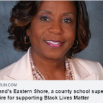 CAIR Expresses Solidarity with Md. School Superintendent Under Fire for Supporting Black Lives Matter Movement