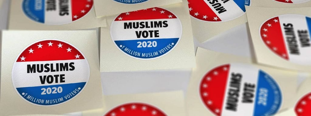 Muslims Vote