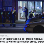 CAIR Joins NCCM Call for Canadian Authorities to Probe White Supremacist Links to Killing of Mohamed-Aslam Zafis Outside Toronto Mosque