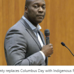 CAIR Welcomes Move by Maryland County to Replace Columbus Day with Indigenous Peoples' Day, Urges Other Counties to Follow Suit