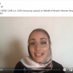 CAIR-LA Files Suit on Behalf of Muslim Woman Stripped of Hijab by LAPD
