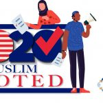 Community Election Alert: Starting Today, CAIR Recommends Early Voters Submit Their Ballots In-Person