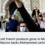 CAIR Warns American Muslims Against Travel to France, Condemns Macron's 'Hypocritical' Attempt to Suppress Boycott Campaign