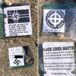 BREAKING NEWS: CAIR-Kentucky Calls for Probe of Neo-Nazi, White Supremacist Materials Left Outside Muslim Family's Home