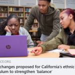 CAIR-CA Joins Coalition Call for Inclusion of Arab American Studies in Final Version of Statewide Ethnic Studies Model Curriculum