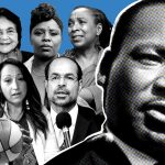 CNN: Here are the Martin Luther King Jr. words that inspire today's social justice leaders