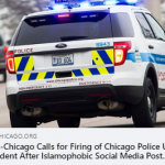 CAIR-Chicago to Hold Press Conference Calling for Termination of Chicago Police Union President Over Prejudiced Posts