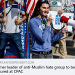 CAIR Calls on CPAC to Drop Anti-Muslim Speaker Scott Presler