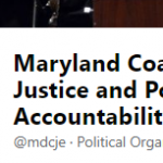 CAIR Urges Maryland Lawmakers to Fix Unconstitutional Amendments, Take Meaningful Action on Police Reform Bills in General Assembly