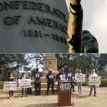 CAIR Supports Removal of Confederate Statue in South Carolina, Dropping Confederate Highway Name in Virginia