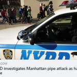 CAIR-NY Condemns Racist 'F—k You, Mexican' Attack in Lower Manhattan