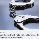 CAIR-SFBA Welcomes Hate Crime Charge for Anti-Asian Attack in Mountain View