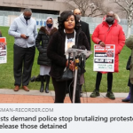 CAIR-MN Calls on Commissioner Lucero, Minnesota Department of Human Rights to File Charge Against, Probe Brooklyn Center Police Department