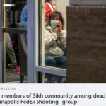 CAIR Expresses Solidarity with Sikh Community After Deadly Mass Shooting in Indianapolis