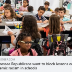 CAIR Condemns Legislative Effort to Ban Anti-Racism Teaching in Tennessee