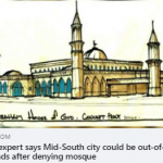 CAIR Calls on Mississippi City to Comply with Federal Law, Approve Mosque Site Plan