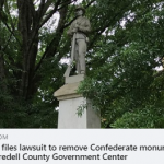 CAIR Supports NAACP, Coalition Suit Seeking Removal of NC Confederate Monument