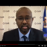 Video: CAIR-Minnesota Director Interviewed About Forgiving Alleged Mosque Vandal