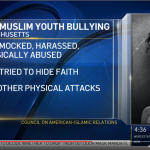 Video: CAIR-MA Issues First-Ever Report on Muslim Youth Bullying in Massachusetts