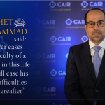 Video: A Last 10 Days of Ramadan Message from CAIR National Executive Director Nihad Awad