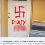 CAIR-Arizona Condemns Anti-Semitic Vandalism of Tucson Synagogue
