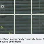 CAIR-Colorado Condemns Possible Hate Crime Shooting Targeting Iraqi Immigrants' Home