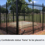 CAIR Welcomes Removal of North Carolina Confederate Monument from Public Display