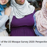 CAIR Welcomes Part 2 of US Mosque Survey Detailing Increased Women's Participation on Mosque Boards