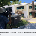 CAIR-CA Condemns Trump Supporters' Plot to Bomb California Democratic HQ