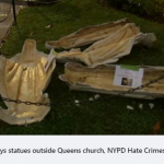 CAIR-NY Condemns Possibly Bias-Motivated Vandalism Targeting Church in Queens